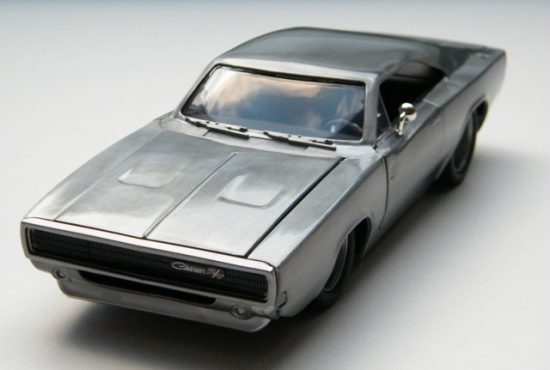 Dodge Charger - Fast and Furious - Rays Autos 1 (1)