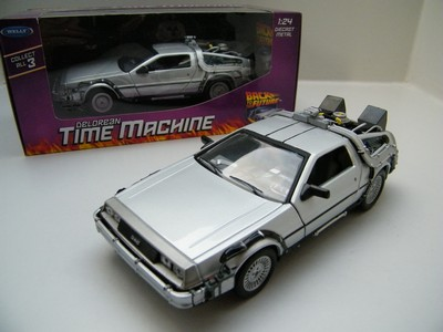 Delorean 1