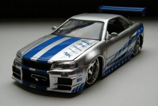 Nissan_Skyline_R34_Fast_Furious_Rays_Autos_modelauto_schaalmodel_verzamelen_jada_toys (1)