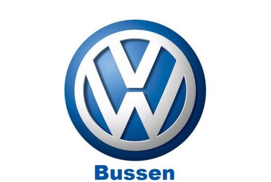 Volkswagen - Bussen