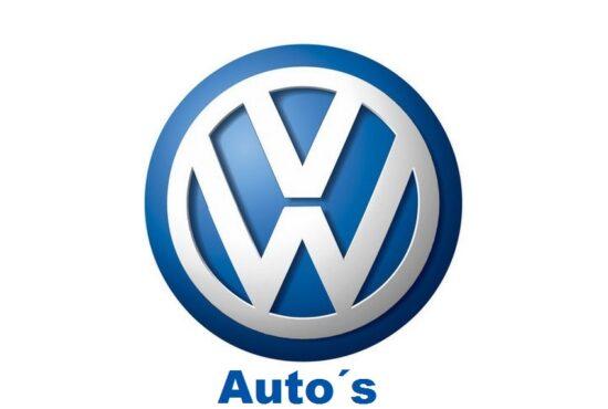 Volkswagen - Auto´s