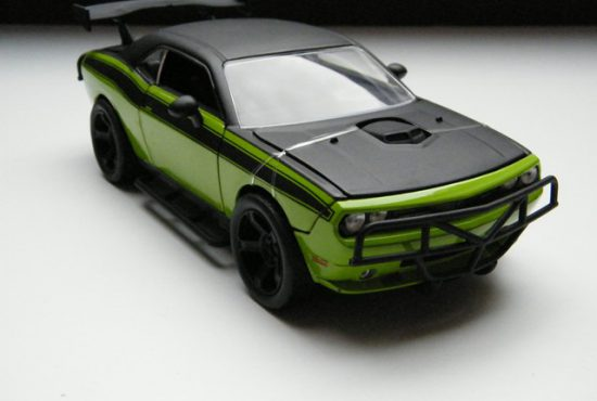 modelauto_dodge_challenger_fast_and_furious_schaalmodel_miniatuur_rays_autos (3)
